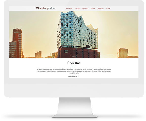 mockup-bewertung-hamburgmakler-mockup-webseite-homepage-website-internetpräsenz-