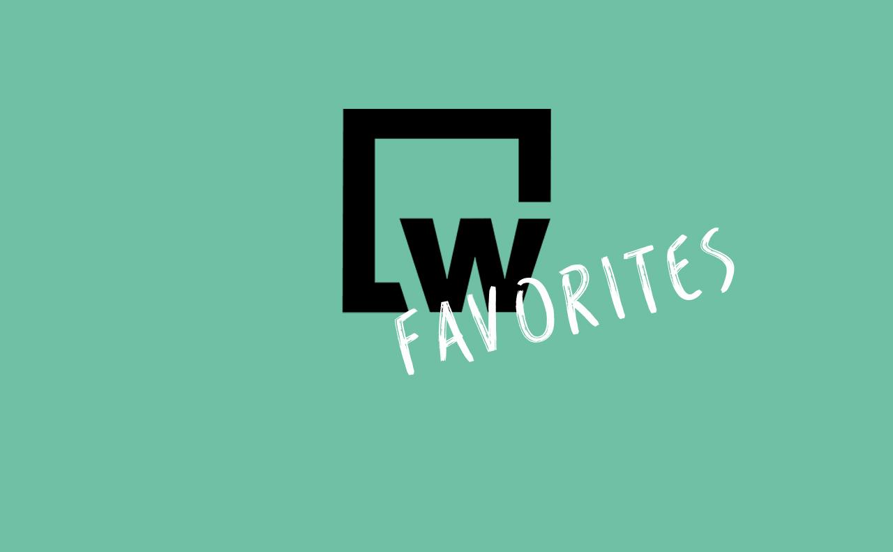 wvnderlab-favorites