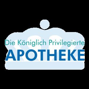 logo_königlichprivilegierteapotheke