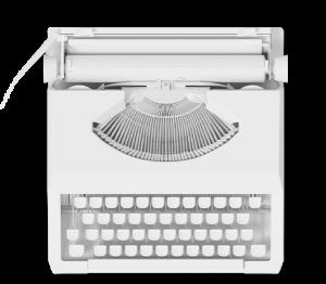 tastatur-schreibmaschine