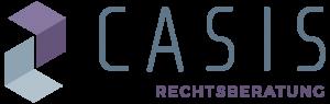 logo_casisrechtsberatung