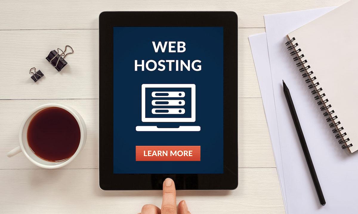 Hosting-blog