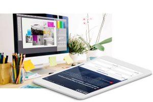 Webseite-gestalten