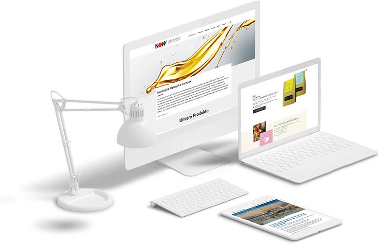 mockup-webdesign