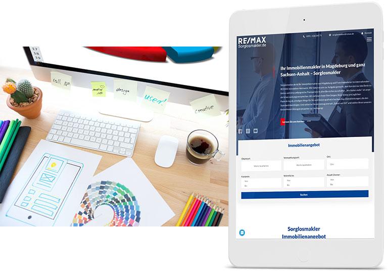 schritt-zwei-prozess-designprozess-wvnderlabmockup-webseite-homepage-website-internetpräsenz--webseite erstellen lassen-design-webdesign