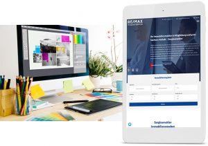schritt-drei-design-webseite