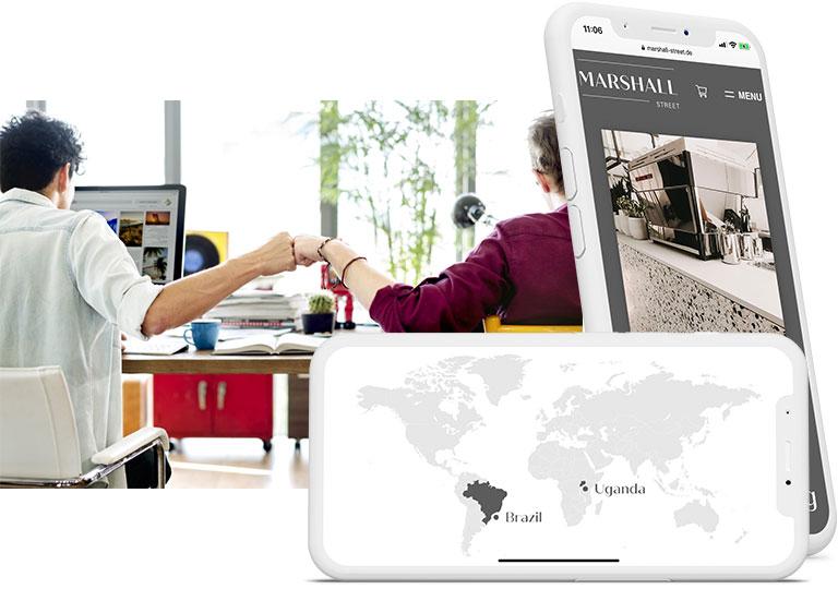 schritt-fünf-webseiten-launch