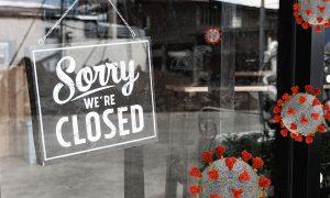 Onlineshops während der Corna Krise