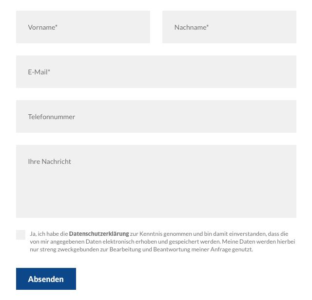 formular-kontaktformular-dsgvo-sicherewebseite-datenschutz