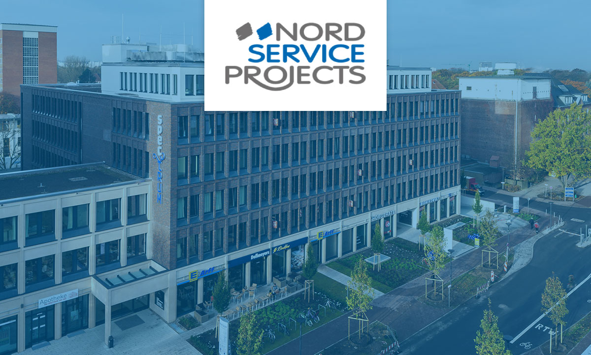 Nord Service Projects Beitragsbild