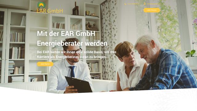 EAR GmbH