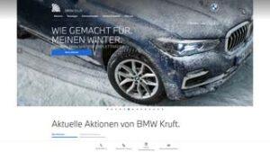 BMW Kruft
