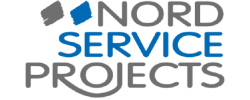 Nord Service Projects Logo